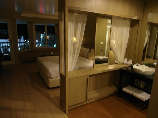 MANATHAI Hua Hin: Room # 709