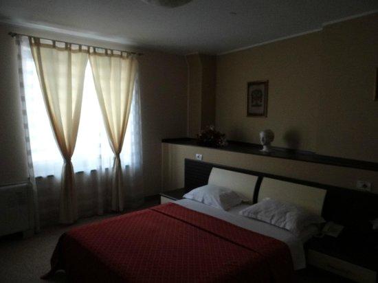 Hotel Reginetta I: Room