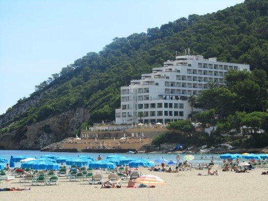 Palladium Hotel Cala Llonga Santa Eulalia Spain