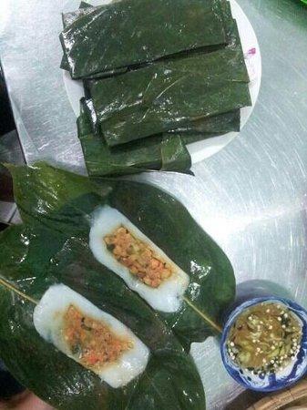 Hanh Restaurant : Nem lui
