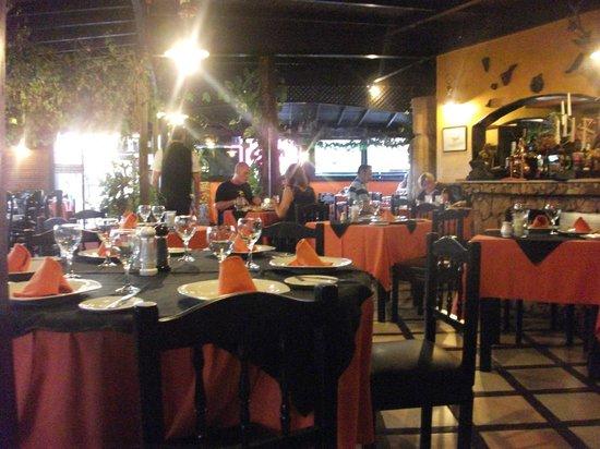 restaurant picture of restaurante poco loco corralejo. Black Bedroom Furniture Sets. Home Design Ideas