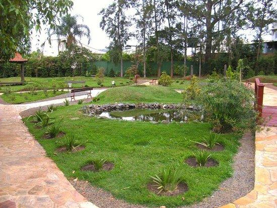 Water Park: Parque das Águas