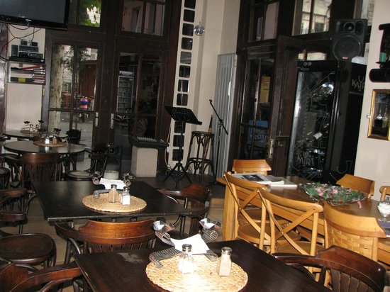 Butik Ada Hotel: lobby