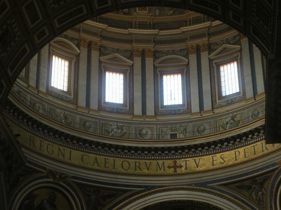 Tours of the Vatican with Tom & his Team : Amazing