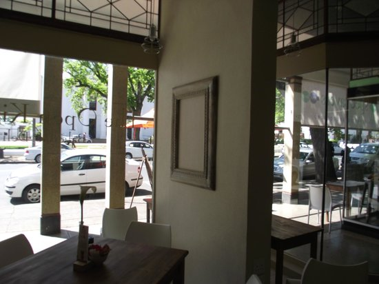 The Open Kitchen, Bakery & Deli : The Open Kitchen