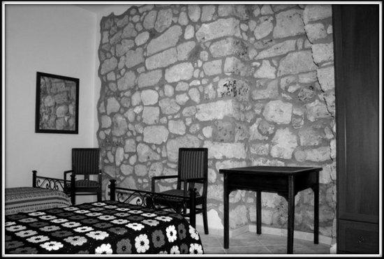 Bed & Breakfast Villa Lidia - La Maestra del Borgo: Camera doppia Piano Terra