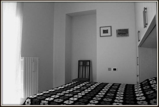Bed & Breakfast Villa Lidia - La Maestra del Borgo: Camera Matrimoniale Piano Primo