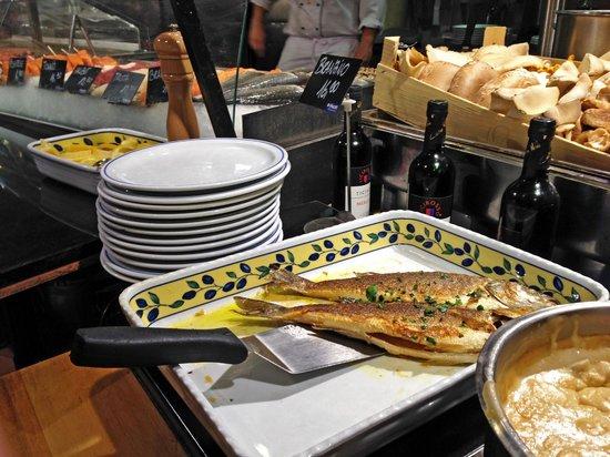 Ristorante Manora: Manora Restaurant
