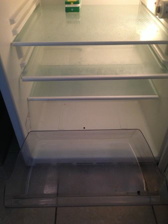 Pela Mare Hotel : frigo sale