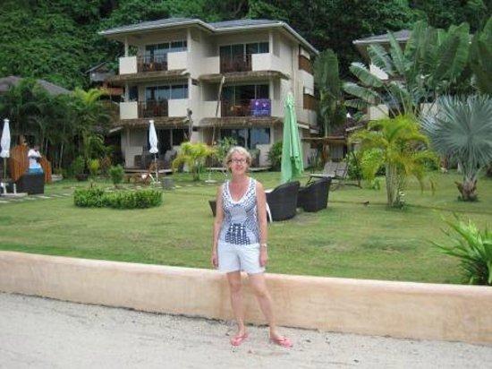 Mama Beach Restaurant Phi Phi
