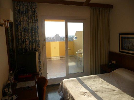 Prestige Goya Park: Bedroom