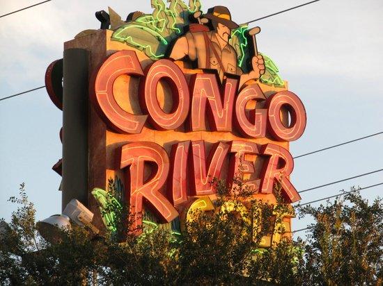 Congo River Golf: Minature Golf Course