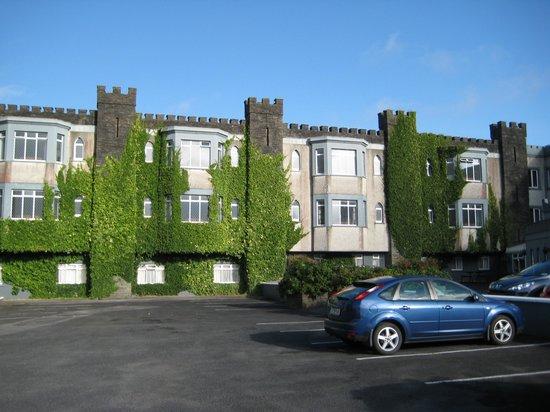 The Burren Castle Hotel: Burren Castle