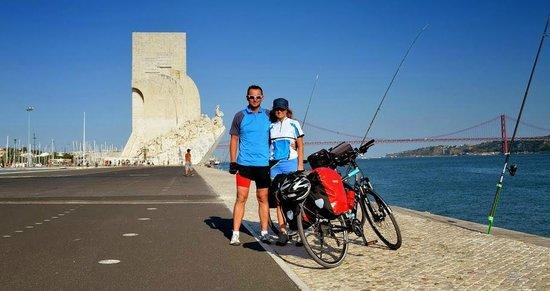 Bikeiberia Bike Tours & Rentals : Lisbon