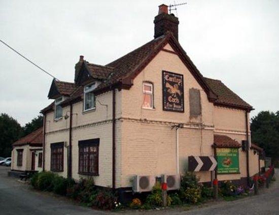 Cantley Cock Inn