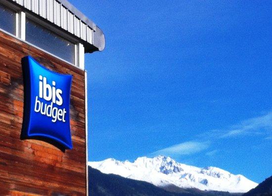 Ibis Budget Saint Jean de Maurienne: face au Col de la Madelaine