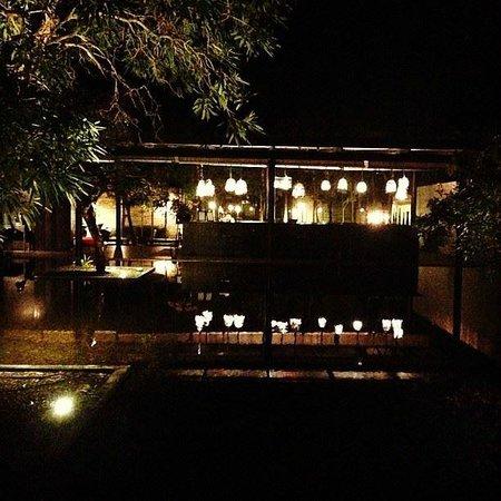 SALA Phuket Resort and Spa: Recepción
