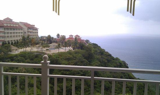 Hualien FarGlory Hotel : view