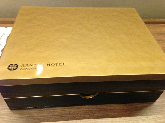 Kanaya Hotel Kinugawa: Nice interior