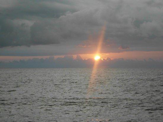 Encino Hotel: una puesta de sol inolvidable