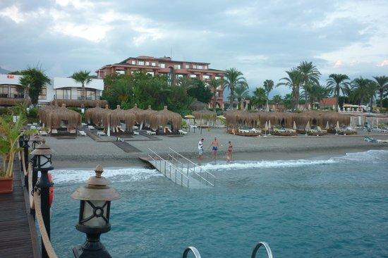 Fantasia De Luxe Picture Of Asteria Hotel Fantasia Kemer
