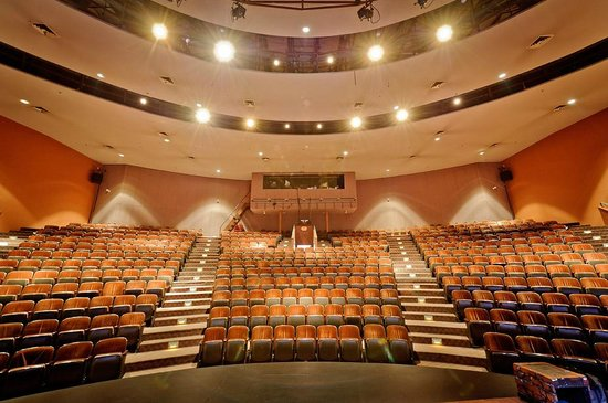 Delaware Theatre Company: View from the stage