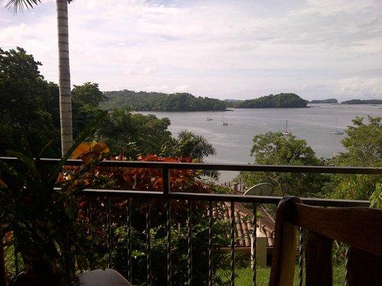 Seagull Cove Resort: Desde el Restaurante