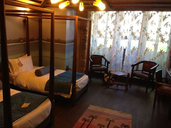Assaha Hotel: Maldives Room 314