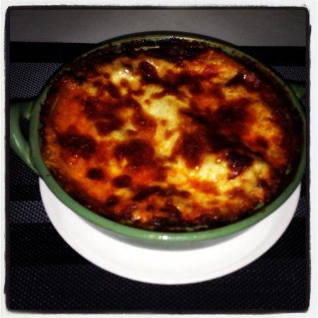 Terrazzo Ristorante Bar: Yummy Lasagne
