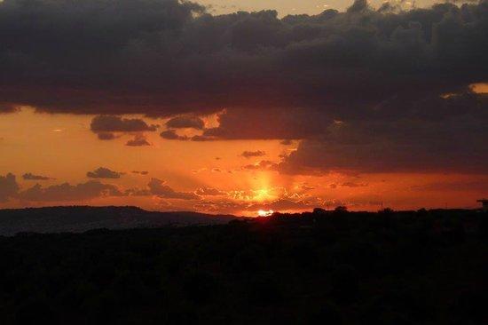 Ilios Village : Sunrise