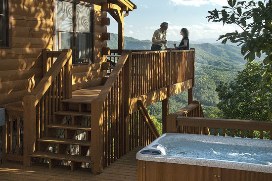 Bryson City, NC: Vacation Cabins in the Smokies