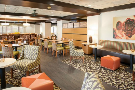 Hampton Inn Pensacola Airport Cordova Mall Area 149