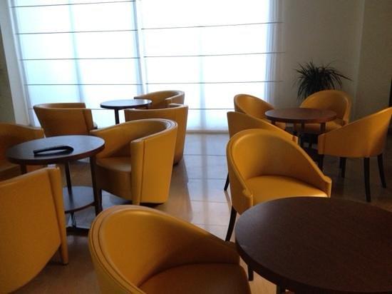 Virgilio Grand Hotel : отель