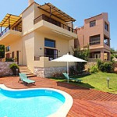 Remvi Villa Crete Chania Stalos