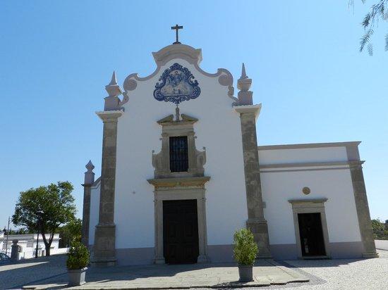 Church of Sao Lourenco de Almancil: Church of St Lawrence