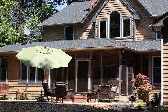 Inn at Moler's Crossroads : getlstd_property_photo