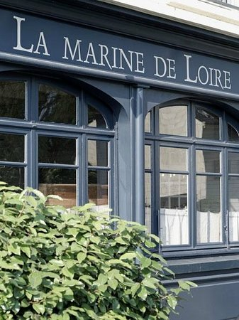 Photo of Hotel La Marine de Loire Montsoreau