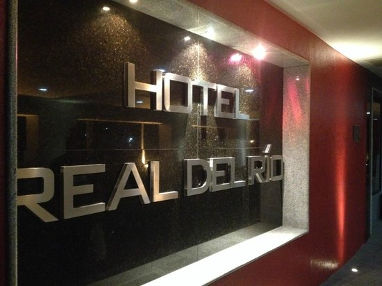 Hotel Real del Rio Tijuana: Nice!!