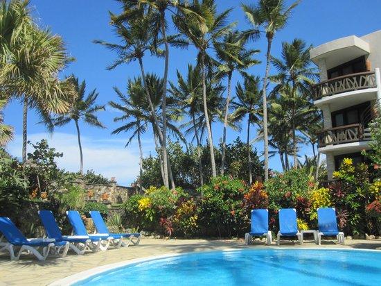 Hotel El Magnifico Cabarete Dominican Republic Apartment Reviews Photos Price Comparison Tripadvisor