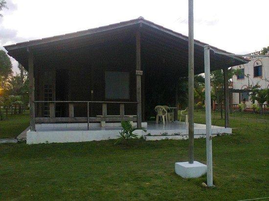 Hotel Fazenda Vale do Jua: Chalé