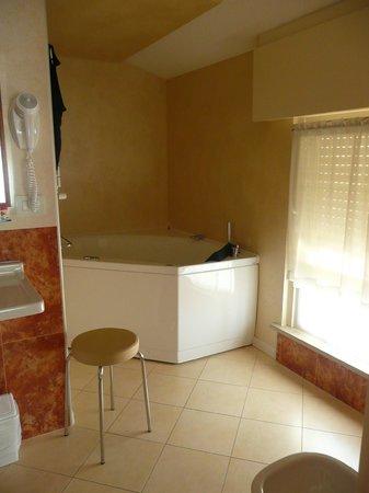 Hotel Villa Anthea : 306