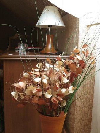 Atlanta Sheremetyevo Hotel: Осенний букет
