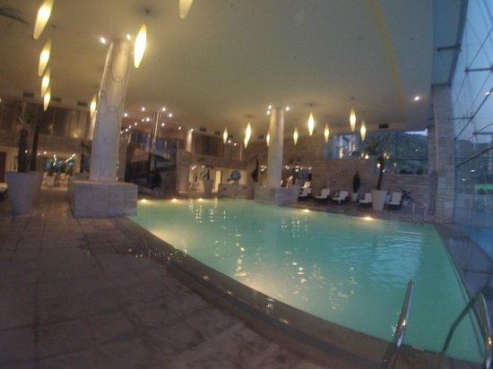 Hotel Monticello: Piscina del hotel