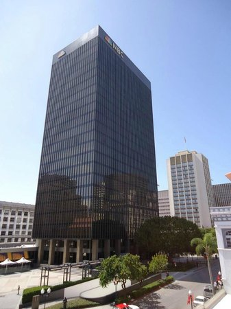 Motel 6 San Diego Downtown: ...