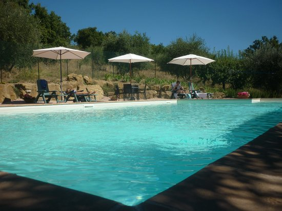 Agriturismo Ampugnano: Heaven again