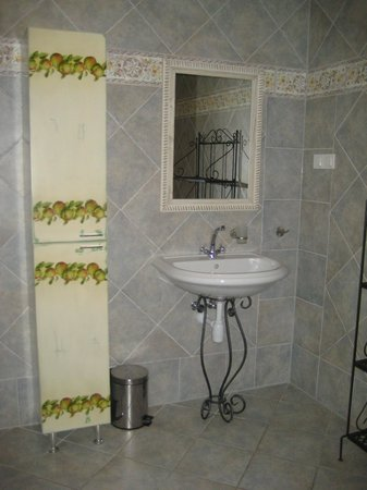 Apartments Skoda: bagno