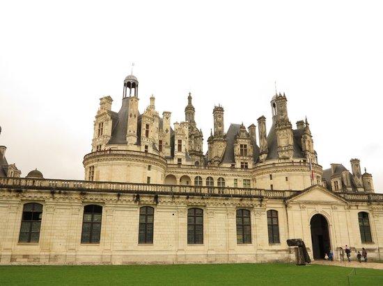 Private Tours Paris: Chateau De Chenonceau