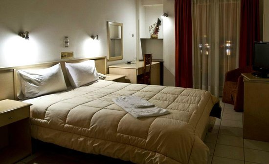 Hotel Lesvion