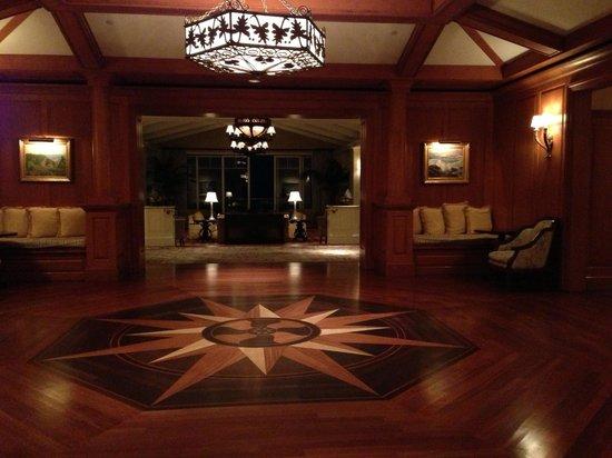 Montage Laguna Beach: Hotel Lobby