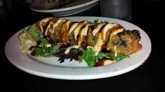 Tatu Asian Bar and Grill: yummy